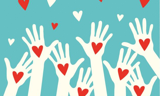 Três em cada 10 brasileiros fazem trabalho voluntário, diz pesquisa