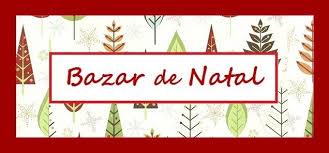 CPTI realiza Bazar de Natal