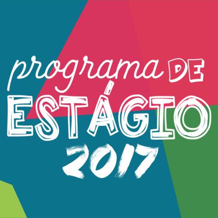 Inscrições para Programa de Estágio 2017 da FEAC vão até dia 27
