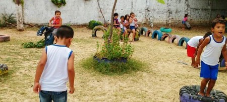 Formação em organização do ambiente provoca reflexões sobre práticas pedagógicas