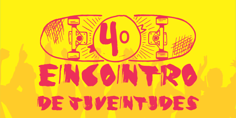4º Encontro de Juventudes acontece nesta quinta-feira, 16