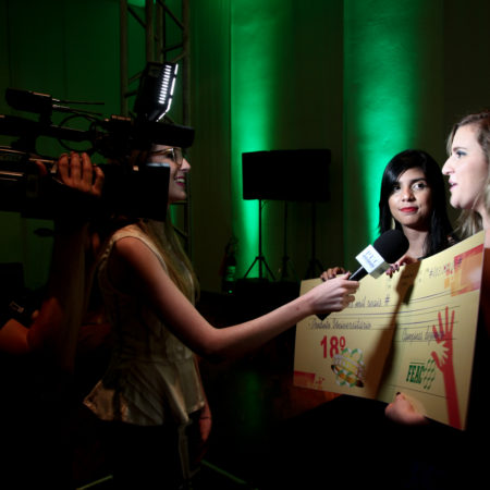 Iguatemi Campinas é patrocinador máster  do 20º Prêmio FEAC de Jornalismo
