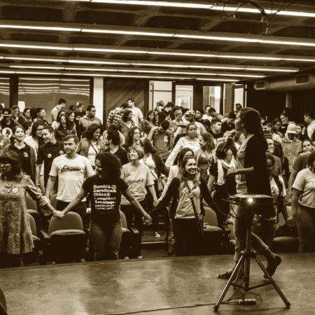 Rede Articula Juventude promove Encontro em Campinas