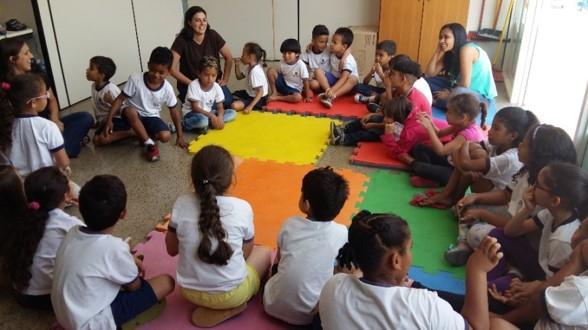 Instituto MRV lança Educar para Transformar