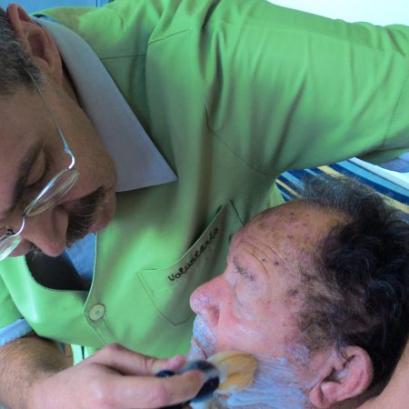 Voluntariado contribui para qualidade de vida de idosos