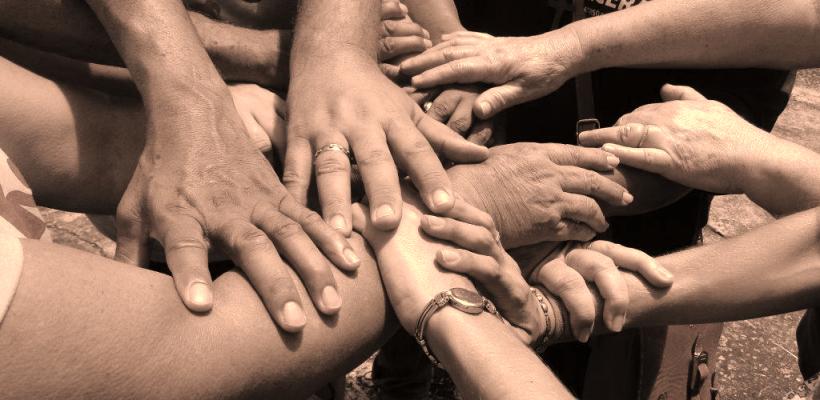 Rede Abraço Amarais promove espaço de discussão para fortalecimento da comunidade