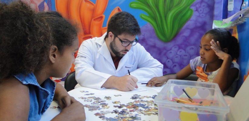 Hospital Sobrapar transforma vidas e promove bem-estar aos pacientes