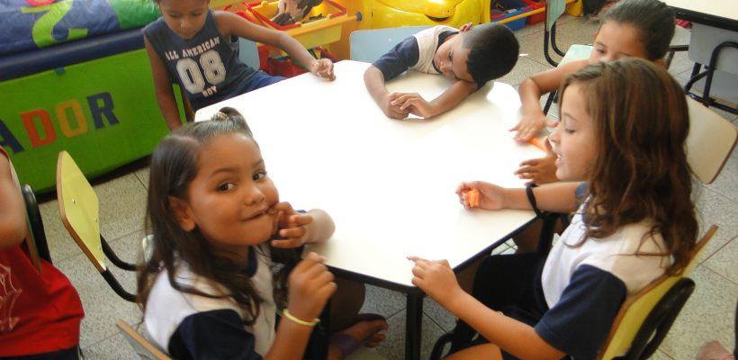 Inclusão transforma a escola num espaço para todos