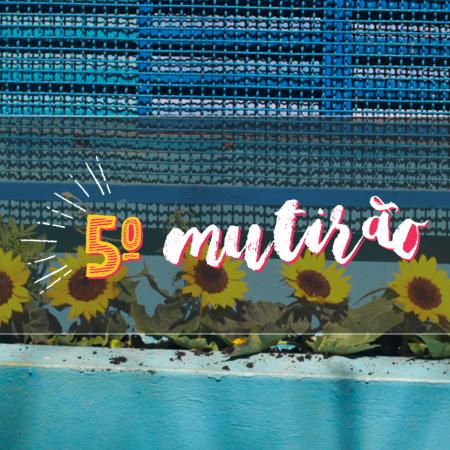 CRECHE SPES RECEBE MUTIRÃO DO GRUPO DE AÇÃO VOLUNTÁRIA (GAV)