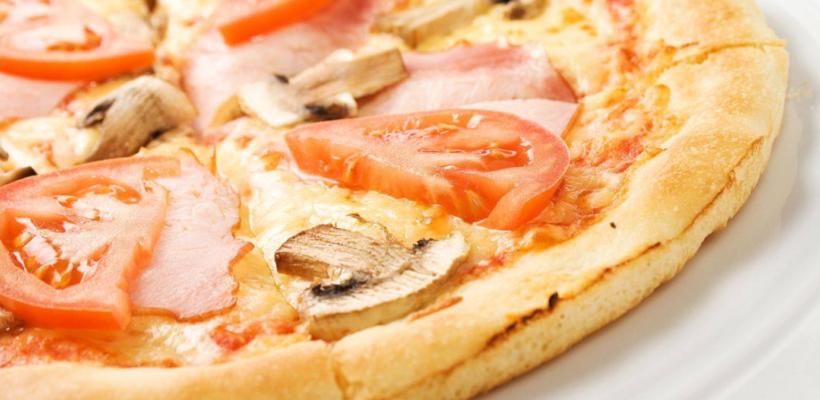 CEAK promove Pizza da Solidariedade no dia 8 de abril