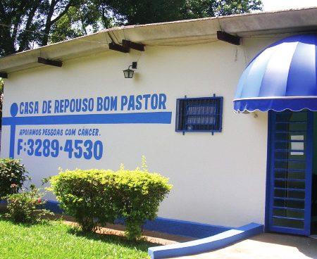 Bom Pastor realiza serviço de acolhimento provisório para pessoas em tratamento de saúde