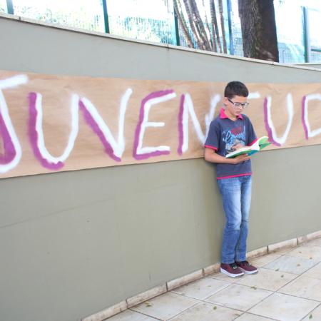 Jovens protagonistas realizam Sarau com atividades culturais e oficinas sobre gênero, preconceito e direitos da juventude