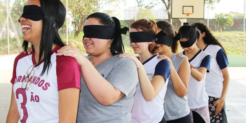 Oficinas do Atitude Educação promovem reflexão sobre as relações interpessoais da comunidade escolar