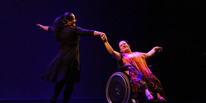 MOB movimenta sociedade para debater direitos das pessoas com deficiência