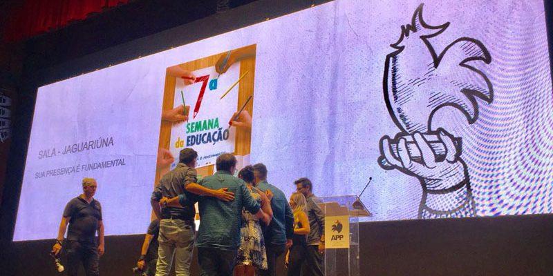 Campanhas publicitárias da FEAC são premiadas na 27ª Mídia Festival