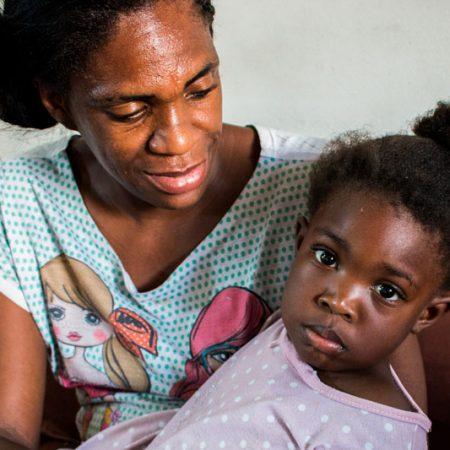 Mulheres em situação de rua têm suas vidas ressignificadas em casa de acolhimento
