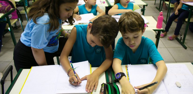 Encontro Mensal do CCE no dia 30 de novembro foca em experiências inovadoras de escolas campineiras