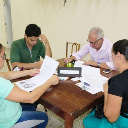 Instituições realizam autoavaliação com aplicação de Indicadores da Qualidade na Educação Infantil