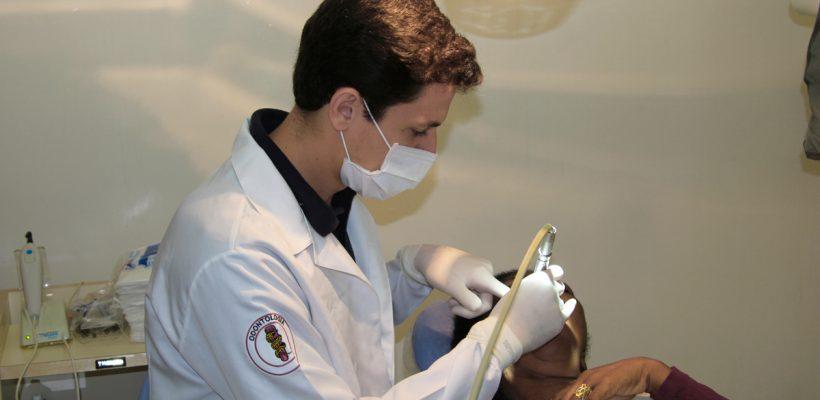 Ambulatório que oferece terapias integrativas é mantido com rede de profissionais voluntários