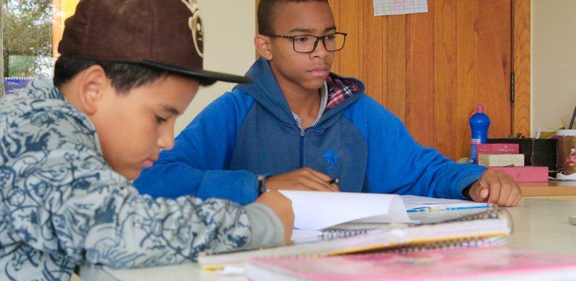 Escola do projeto Âncora inspira educação onde alunos autônomos são sujeitos de aprendizagem