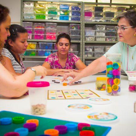 Semana da Educação apresenta novidades e reflexões da área educacional a 95% de seus participantes