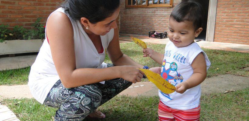 Conecta Educação trata da Abordagem Pikler e o desenvolvimento infantil