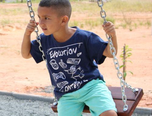 Motiva a Brincar oferece formação para trabalho voluntário com crianças