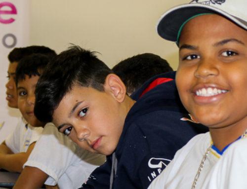 Atitude Educação seleciona 18 escolas municipais e estaduais  para mentoria