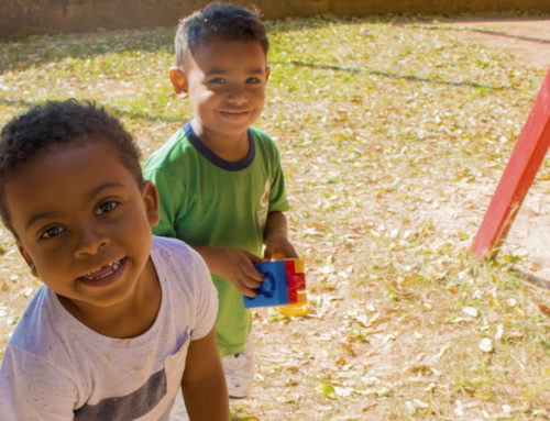 Semente da Vida cria conselho e incentiva a atuação dos pais na vida escolar
