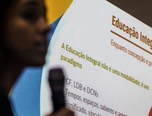 Conecta Educação reflete sobre educação articulada para a promoção do desenvolvimento integral