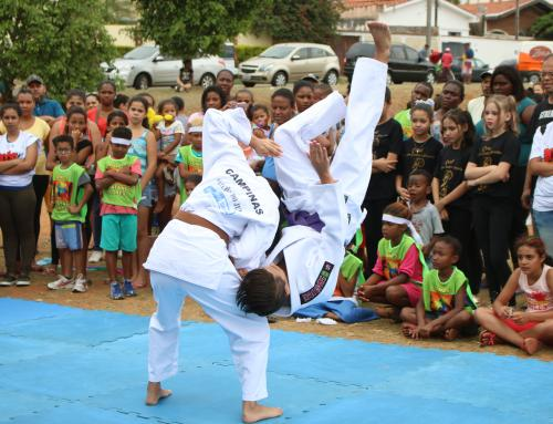 Nós na Praça: programação gratuita agita região do Campo Belo