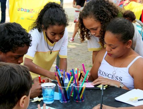 3ª edição do UrbaniZarte 2018 acontece no São Fernando