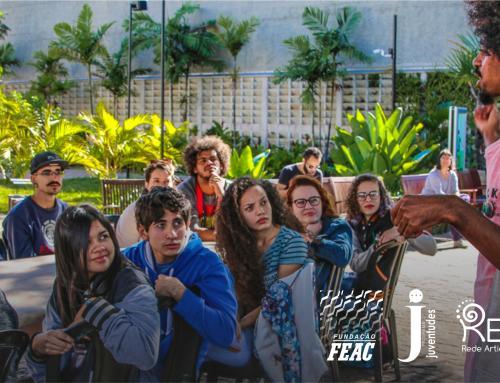 Ampla programação mobiliza 1500 jovens na 3ª Semana da Juventude