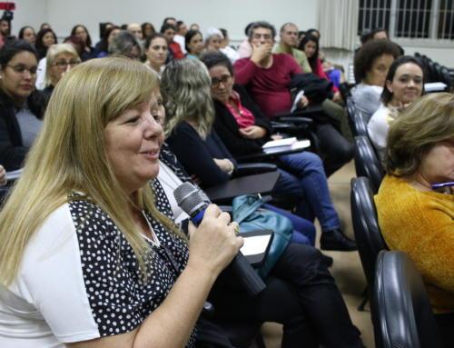 Comunicação não violenta é assunto do Conecta Educação deste 29 de novembro