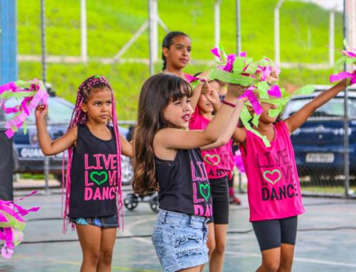 Urbanizarte chega ao Jardim Bassoli dia 24 de novembro