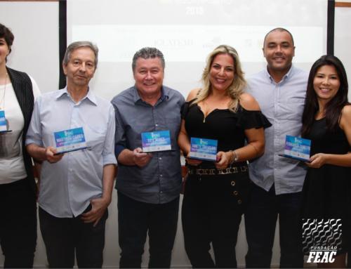 21º Prêmio FEAC de Jornalismo reconhece melhores  reportagens sobre desenvolvimento infantil