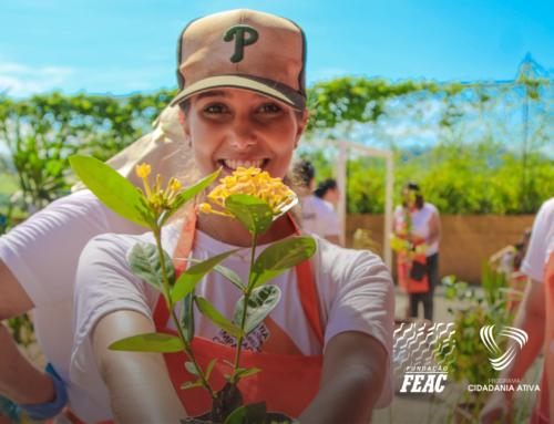 Comunidade e voluntários se unem para transformar Centro Comunitário da Vila Francisca