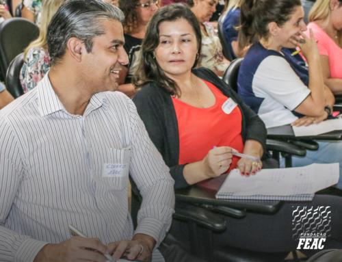 Workshop traz novidades: soluções que podem gerar boas práticas e impacto positivo nas OSC