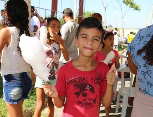 Urbanizarte agita região da Vila Olímpia no próximo sábado, 13 de abril