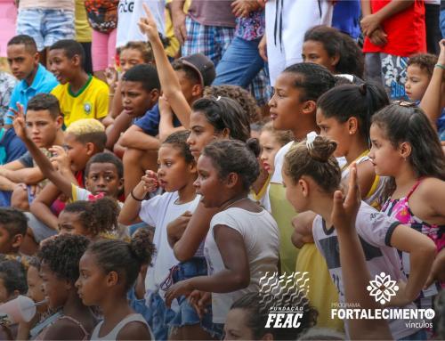 UrbaniZarte reúne 600 pessoas e integra comunidade no Vila Olímpia
